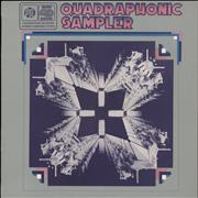 Click here for more info about 'Various-60s & 70s - Quadraphonic Sampler'
