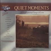 Click here for more info about 'Various-60s & 70s - Quiet Moments'