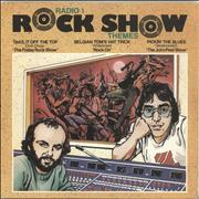 Click here for more info about 'Various-60s & 70s - Radio 1 Rock Show Themes'