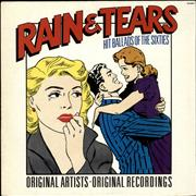 Click here for more info about 'Various-60s & 70s - Rain & Tears: Hit Ballads Of The Sixties'