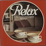 Click here for more info about 'Various-60s & 70s - Relax'
