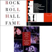 Click here for more info about 'Various-60s & 70s - Rock And Roll Hall Of Fame - 1995/1996/1997'
