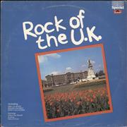 Click here for more info about 'Various-60s & 70s - Rock Of The UK'
