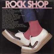 Click here for more info about 'Various-60s & 70s - Rock Shop'
