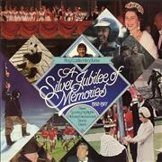 Click here for more info about 'Various-60s & 70s - Roy Castle Introduces A Silver Jubilee Of Memories'