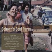 Click here for more info about 'Sehorn's Soul Farm - 50 New Orleans Soul Classics'