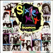 Click here for more info about 'Various-60s & 70s - Sixties Mix'