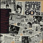 Click here for more info about 'Various-60s & 70s - Smash Hits Of The 60's'
