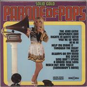 Click here for more info about 'Various-60s & 70s - Solid Gold Parade Of Pops Vol.6'