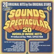 Various-60s & 70s Sounds Spectacular UK vinyl LP
