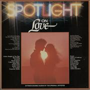 Click here for more info about 'Various-60s & 70s - Spotlight On Love'