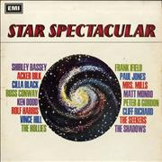Click here for more info about 'Various-60s & 70s - Star Spectacular'