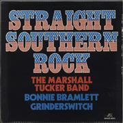Click here for more info about 'Various-60s & 70s - Straight Southern Rock'