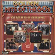 Click here for more info about 'Various-60s & 70s - Sugar & Spice'