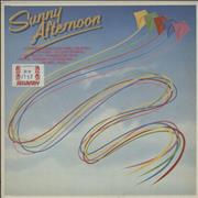 Click here for more info about 'Various-60s & 70s - Sunny Afternoon'
