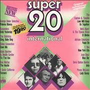 Click here for more info about 'Various-60s & 70s - Super 20 International'