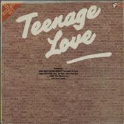Click here for more info about 'Various-60s & 70s - Teenage Love'