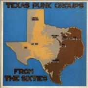Click here for more info about 'Various-60s & 70s - Texas Punk Groups From The Sixties'