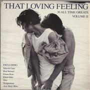 Click here for more info about 'Various-60s & 70s - That Loving Feeling Volume II'