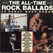 Click here for more info about 'Various-60s & 70s - The All-Time Rock Ballads'
