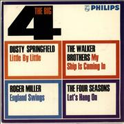 Click here for more info about 'Various-60s & 70s - The Big Four - 3 Prong'