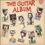 Click here for more info about 'Various-60s & 70s - The Guitar Album'