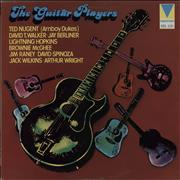 Click here for more info about 'Various-60s & 70s - The Guitar Players'