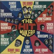 Click here for more info about 'Various-60s & 70s - The Hitmakers Volumes 1 - 3'