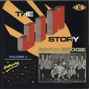 Click here for more info about 'Various-60s & 70s - The Jin Story - Bayou Boogie Volume 1'