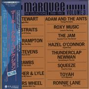 Click here for more info about 'Various-60s & 70s - The Marquee Collection - Volume 3'