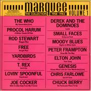 Click here for more info about 'Various-60s & 70s - The Marquee Collection (1958-1983) - Volume 1'