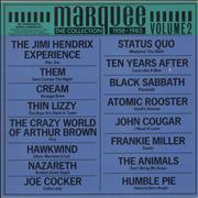 Click here for more info about 'Various-60s & 70s - The Marquee Collection Vol. 2'