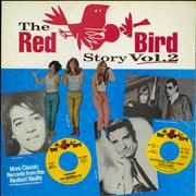 Click here for more info about 'Various-60s & 70s - The Red Bird Story Vol. 2'