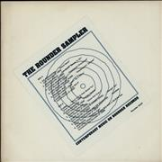 Click here for more info about 'Various-60s & 70s - The Rounder Sampler'
