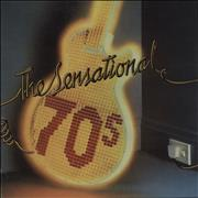 Click here for more info about 'Various-60s & 70s - The Sensational '70s - EX'