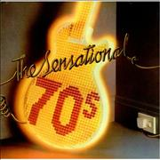 Click here for more info about 'Various-60s & 70s - The Sensational '70s'
