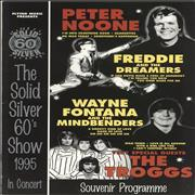 Click here for more info about 'Various-60s & 70s - The Solid Silver 60's Show 1995'