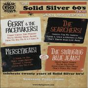 Click here for more info about 'Various-60s & 70s - The Solid Silver 60's Shows 20th Anniversary'