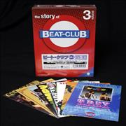 Click here for more info about 'Various-60s & 70s - The Story Of Beat Club: Volume 3 1970-1972'