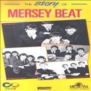 Click here for more info about 'Various-60s & 70s - The Story Of Mersey Beat'