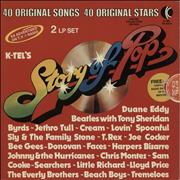 Click here for more info about 'Various-60s & 70s - The Story Of Pop'