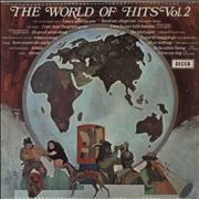 Click here for more info about 'Various-60s & 70s - The World Of Hits Vol. 2'