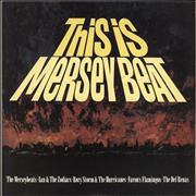Click here for more info about 'Various-60s & 70s - This Is Mersey Beat'