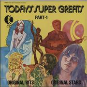 Click here for more info about 'Various-60s & 70s - Today's Super Greats Part 1'