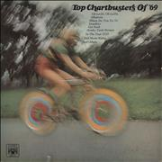 Click here for more info about 'Various-60s & 70s - Top Chartbusters Of '69'