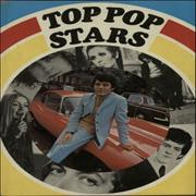 Click here for more info about 'Various-60s & 70s - Top Pop Stars'