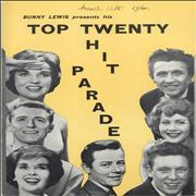 Click here for more info about 'Various-60s & 70s - Top Twenty Hit Parade'
