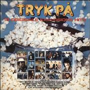 Click here for more info about 'Various-60s & 70s - Tryk på'