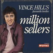 Click here for more info about 'Various-60s & 70s - Vince Hill's Favourite Twelve