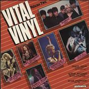 Click here for more info about 'Various-60s & 70s - Vital Vinyl Volume Two'